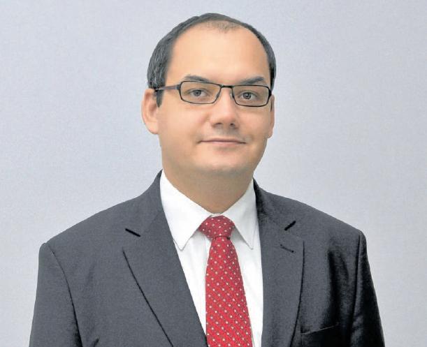 Jan Hrdý je členem představenstva Uherskohradišťské nemocnice, odpovědným za oblast provozu, obchodu a investic