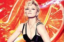 Madonna je sladká, ale pozor na zuby a žaludek.