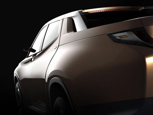 Nový koncept Mitsubishi