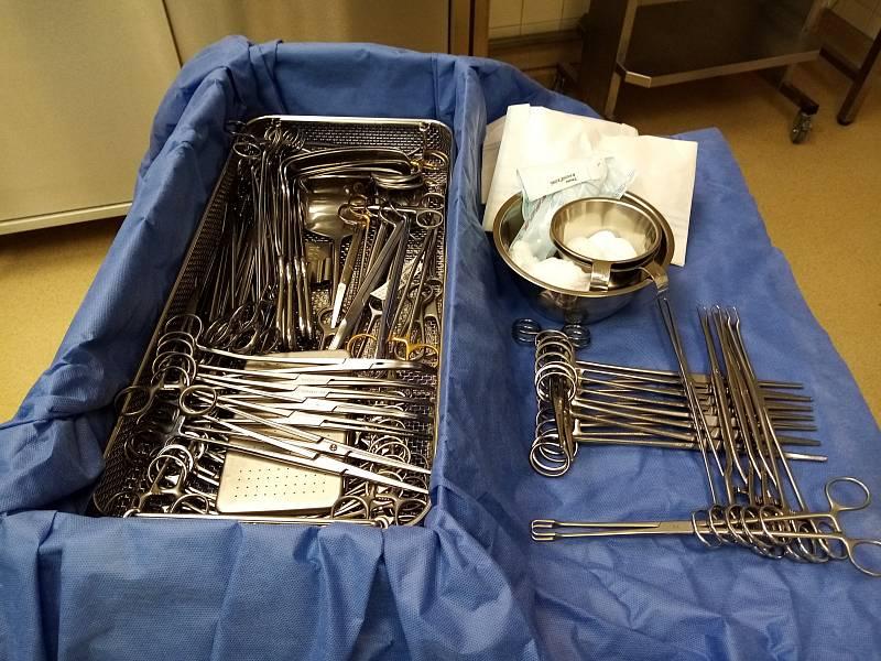 Onkogynekologické centrum v jihlavské nemocnici