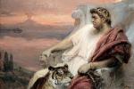 Vyobrazení císaře Nerona