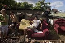 Nejméně 22 obětí už si vyžádaly několik dní trvající deště, které postihly Nikaraguu.