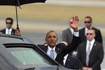 Očekává se, že Obamova návštěva otevře novou kapitolu vztahů mezi USA a Kubou.