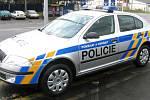 Policie zadržela dva lupiče, kteří donutili zastavit na dálnici muže převážejícího zlato za tři miliony korun, klenotů se zmocnili a ujeli směrem na Brno