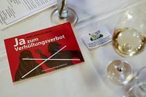 Švýcaři dnes v referendu schválili vládní návrh zjednodušující proceduru udělování občanství imigrantům třetí generace do 25 let.