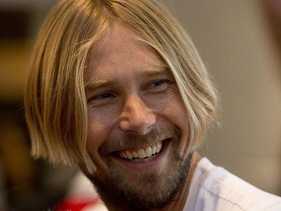 Jaroslav Plašil nešetřil na reprezentačním srazu úsměvy