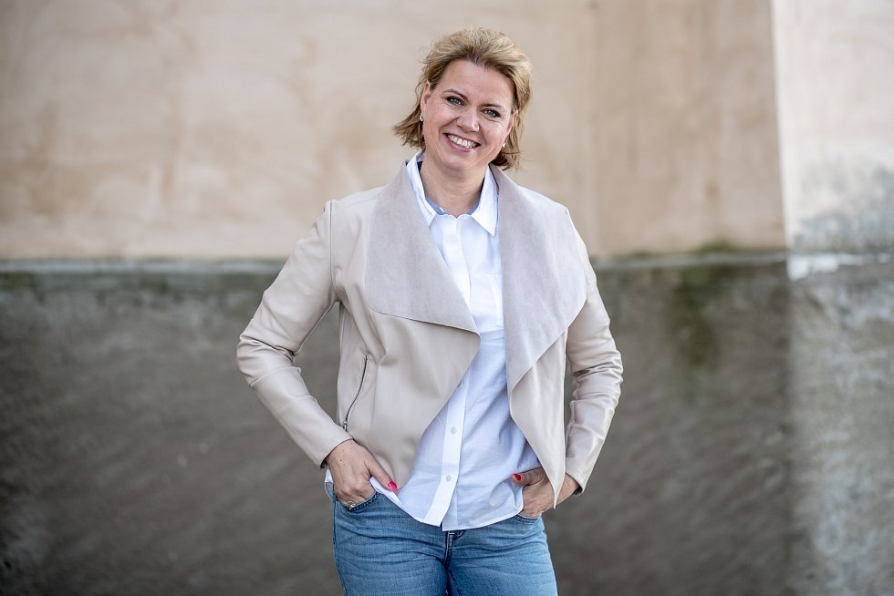 Radomíra Gudasová