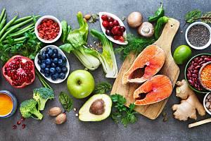 Jestli vám to vposteli momentálně skřípe, věnujte pozornost tomu, co jíte. Jídlo má totiž nasex mnohem větší vliv, než se zdá.