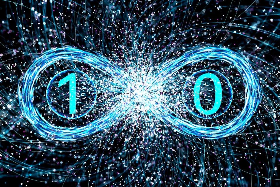 Magnetický moment mionu byl poprvé změřen před 20 lety