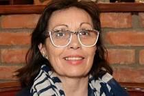Jarmila Vaclachová