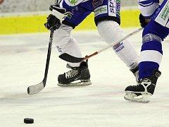 Hokej - ilustrační foto