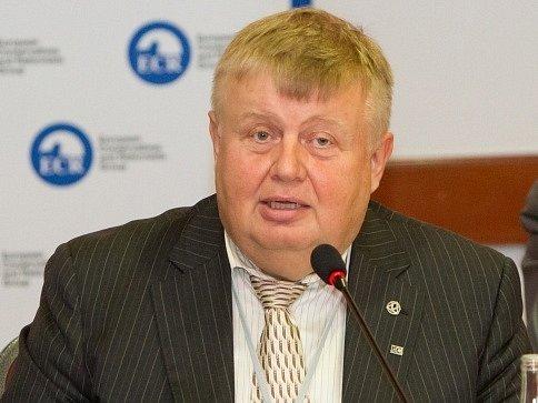 Generální ředitel a předseda představenstva Vítkovice Holding Jan Světlík.