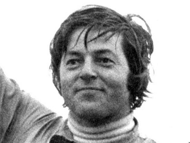Autokrosová legenda Alois Havel.