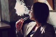 V Rusku je momentálně přes 1,5 milionu kuřáků elektronických cigaret