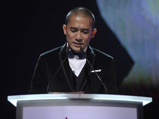 Liao Fan získal cenu pro nejlepšího herce.