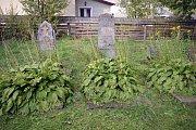 Hroby českých četníků
