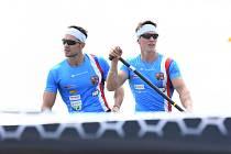 Bratři Fuksovi skončili ve finále devátí