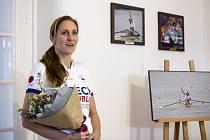 Veslařská královna Topinková Knapková se loučí s kariérou.