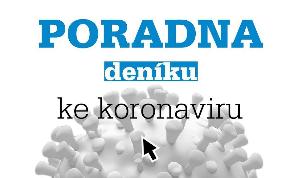 Poradna Deníku ke koronaviru