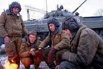 Ruská armáda, ilustrační foto.