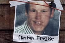 První známou obětí se stal Clinton Trezise, jehož tělo bylo nalezeno v roce 1994