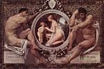Gustav Klimt: Idyla