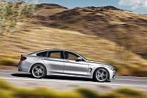 BMW 4 Gran Coupé.