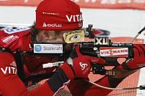 Ole Einar Björndalen je nejúspěšnějším sportovcem v historii Světových pohárů.