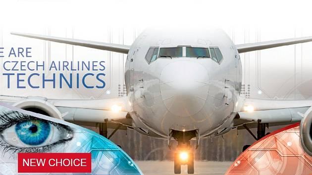 Czech Airlines Technics