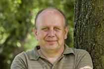 Ministr školství Dalibor Štys.