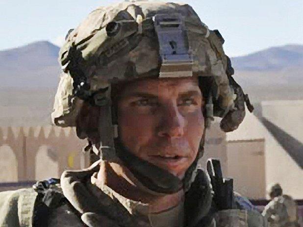 Americký voják Robert Bales podezřelý z postřílení 16 afghánských civilistů