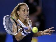 Párty před startem Australian Open - Maria Šarapovová