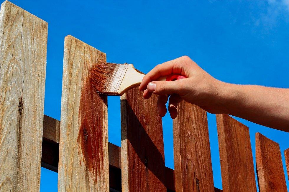 Není plot jako plot