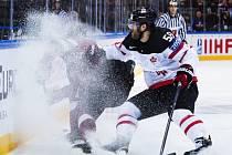 Kanada snadno porazila Lotyšsko