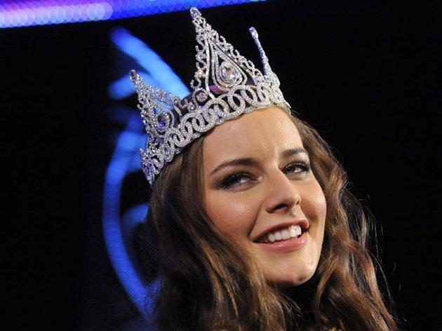 Finálový večer soutěže Česká Miss 2012, Česká Miss World 2012 a Česká Miss Earth 2012 se konal 31. března v Praze. Českou Miss 2012 byla zvolena jednadvacetiletá Tereza Chlebovská.