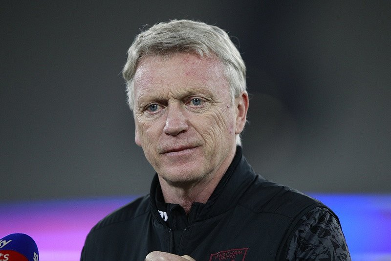 David Moyes, trenér West Hamu, je považován za muže, který Lingarda probudil