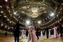 Ples v Opeře se uskutečnil 6. února v pražské Státní opeře. Ples v opeře 2010 pokračuje v dlouholeté tradici pražských velkolepých plesů.Tradici obnovil v letech 1992-1995 německý dirigent Friedemann Riehle.