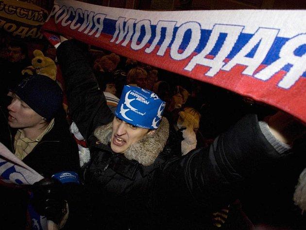 Ruský prezident Vladimir Putin zůstane v čele své země. Vymění pouze dvě křesla. To prezidentské za premiérské.