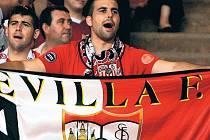Dvanáctý hráč. Tuhle roli fanoušci v Seville rozhodně plní znamenitě. Na stadionu dokážou vytvořit skutečně bouřlivou kulisu.