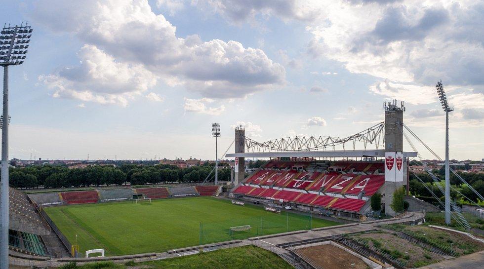 Stadio Brianteo, domov AC Monza