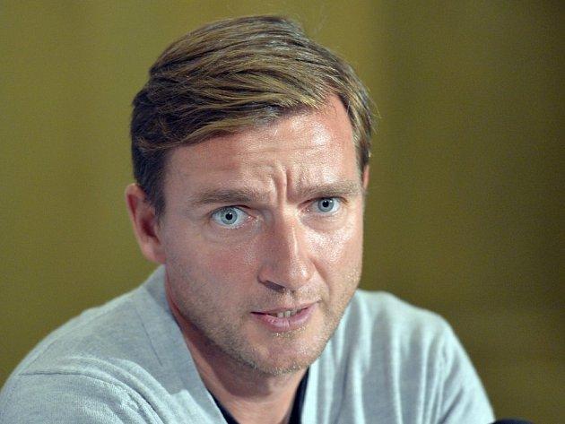 Vladimír Šmicer.