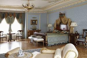 Ložnice vběhu staletí - empír