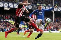 Sunderland zdolal Everton