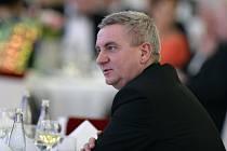 Kancléř Vratislav Mynář (na snímku z 1. února 2019)