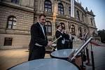 Koncertní sezónu zahájí Stabat Mater