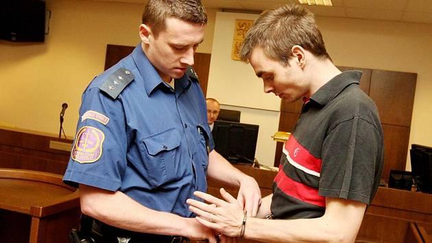 Za vraždu a týrání novorozence dostal Vlastimil Suchánek u Krajského soudu v Hradci Králové osmnáct let ve věznici s ostrahou. Jeho žena Anna si odpyká tři roky.