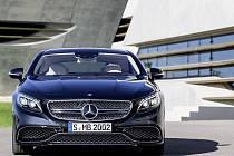 Mercedes-Benz S 65 AMG Coupé.