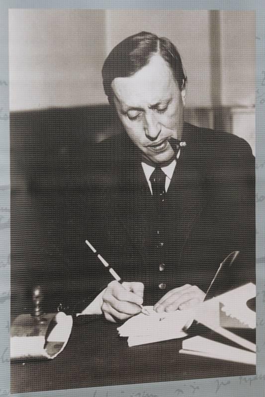 Karel Čapek