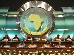 Dvaapadesát členských zemí Africké unie se bude na svém summitu zabývat mimo jiné i situací v Zimbabwe.