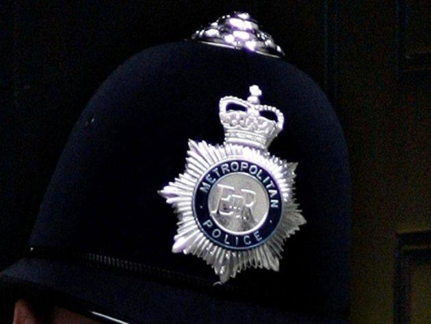 Více než 44 procent policistů a policejních úředníků v Londýně má nadváhu.